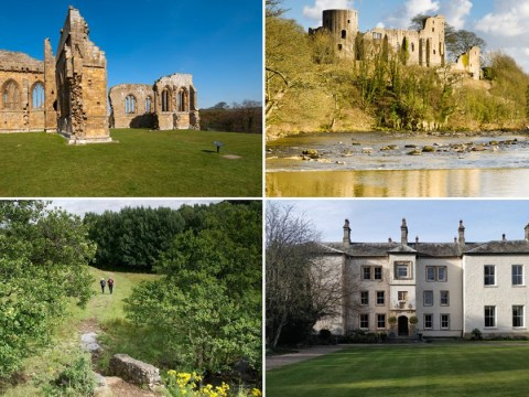 Why Barnard Castle should be on your travel hit list (post-lockdown, please)