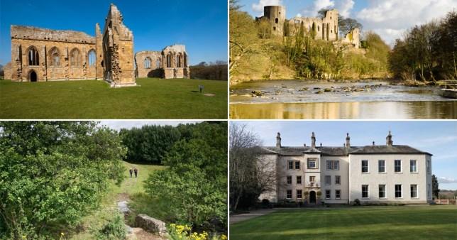 why you should visit barnard castle