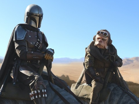 The Mandalorian composer reveals season 2 goes to unexpected places as he opens up about iconic soundtrack