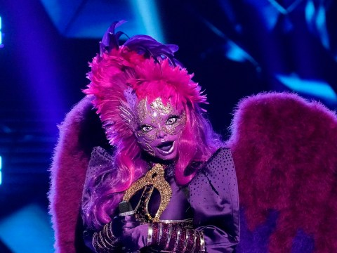 Who is the Night Angel on The Masked Singer US? All the clues and theories