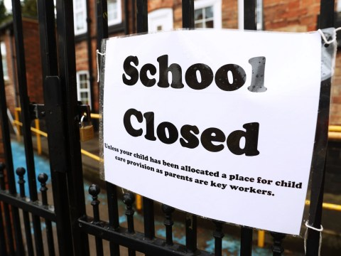 When do primary schools go back and what years go back first?