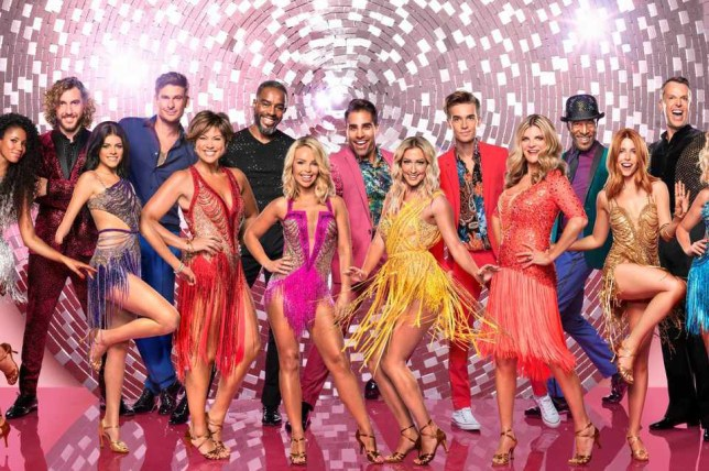 Strictly Come Dancing could introdce double eliminations for 2020 series 2019 CAST