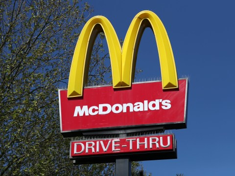 What is on the McDonald's limited menu as announces plans to reopen from next Thursday?