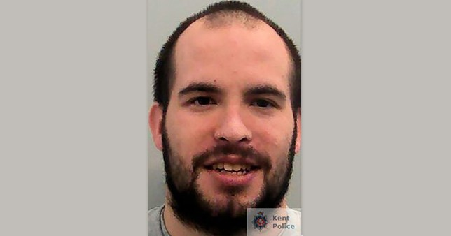 An abusive man who poisoned a woman by administering prescription medicine into her jar of coffee sweetener has been sentenced to prisonChristopher Connolly Picture: Kent Policehttps://www.kent.police.uk/news/kent/news2/policing-news/2004/jail-sentence-for-chatham-man-who-poisoned-sweetener/