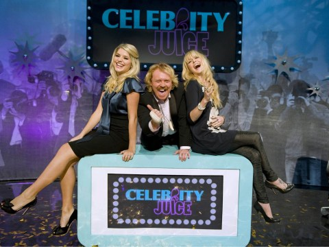 Celebrity Juice hold emergency talks to find Holly Willoughby replacement ahead of final episode tonight
