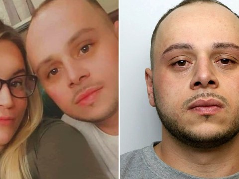 Mum of woman killed by boyfriend throwing phone at her neck slams his 'pitiful' sentence