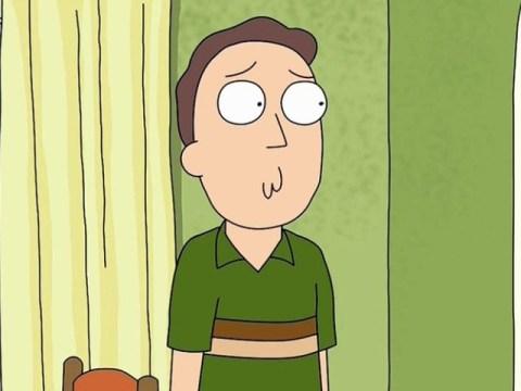 Rick and Morty star promises 'shorter wait for season 5' as duo return for season 4b