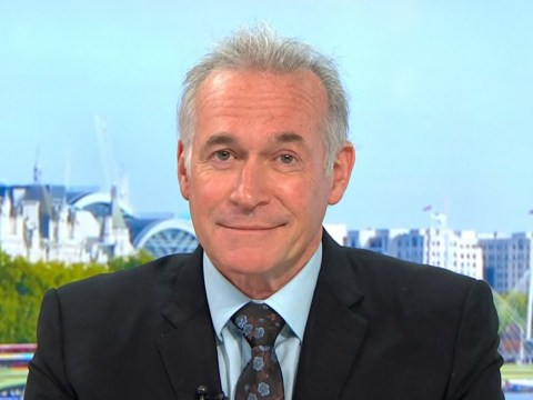 Dr Hilary Jones explains how to tell the difference between hay fever and coronavirus symptoms