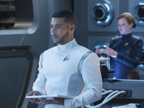 Star Trek: Discovery season 3 team working remotely to finish series on time