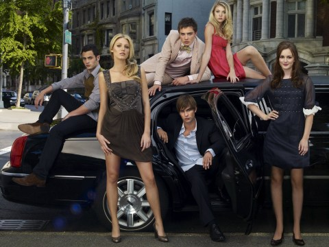 Ed Westwick teases possible Gossip Girl reunion and get us to the Upper East Side immediately