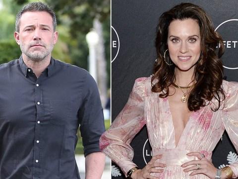 Hilarie Burton opens about Ben Affleck MTV groping incident in her new memoir