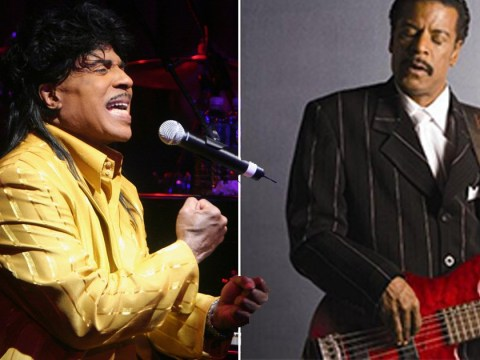 Little Richard was sick for two months before death, according to bassist Charles Glenn