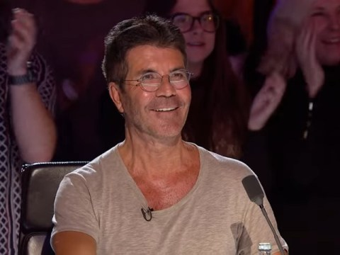 Simon Cowell 'forced to drop out of Britain's Got Talent Christmas special' after breaking back