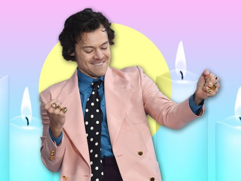 Harry Styles fans go into meltdown as Target candle that 'smells just like him' sells out everywhere