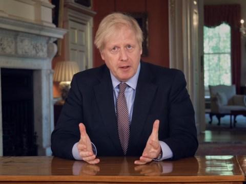 Boris Johnson's coronavirus speech watched by almost 25 million people but hardly anyone understands it