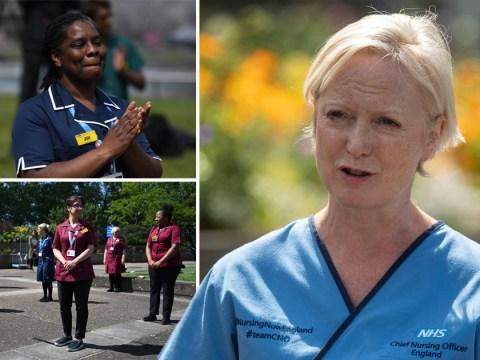 Care, expertise and skill of nurses celebrated on International Nurses Day