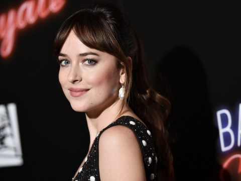 Dakota Johnson finds depression 'beautiful' – mine isn't