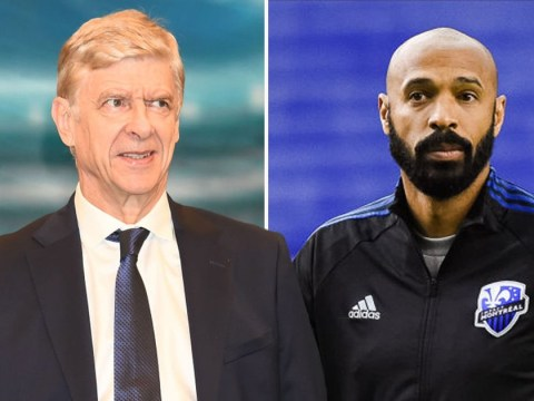Ian Wright reveals Arsene Wenger's plan for 'unbelievable' Nicolas Anelka to partner Thierry Henry fell through