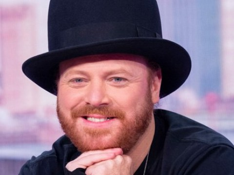 Keith Lemon claims Stacey Solomon looks like mix of Teen Wolf doll and a 'beautiful rodent'