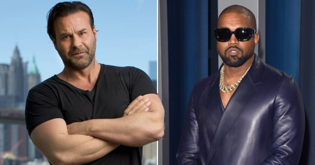 Kanye West's former bodyguard reveals rapper's 'ridiculous rules'