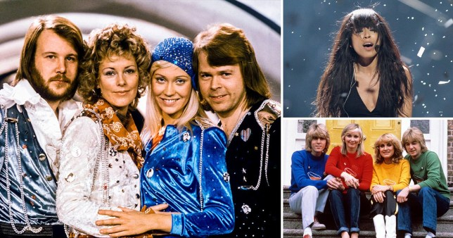 Eurovision special - the songs to vote on (Picture: Getty, Rex)