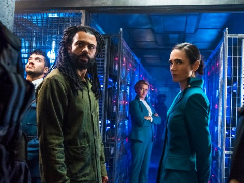 Snowpiercer star says unaired pilot episode was 'completely different' and now we're intrigued