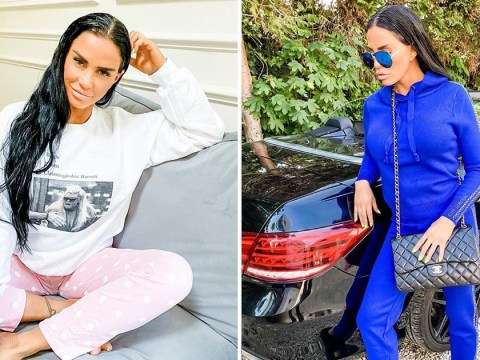 Katie Price signs up to dating app to find a new man amid lockdown