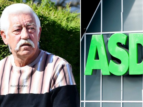Man banned from Asda after breaking lockdown rules to go to toilet