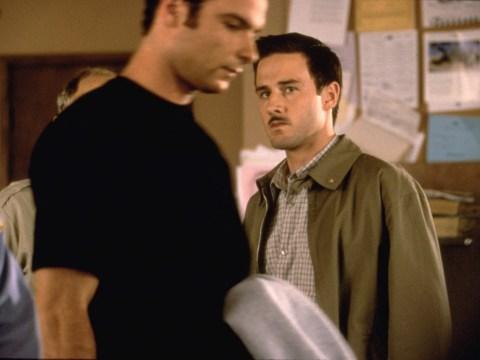 Scream 5 'confirmed' as David Arquette returns as Dewey Riley