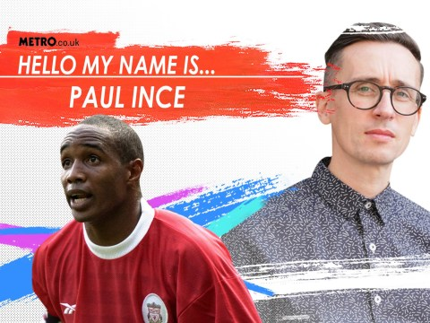 Hello, My Name Is… Paul Ince