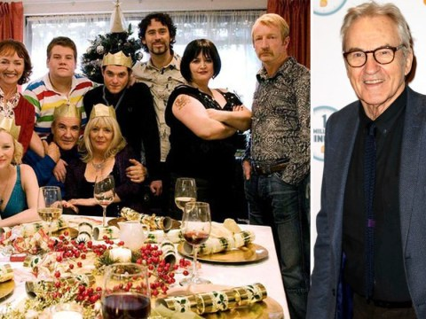 Larry Lamb calls for Gavin and Stacey movie after epic Christmas special