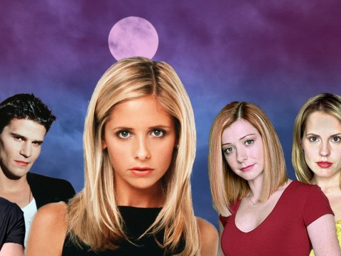 Buffy The Vampire Slayer ended 17 years ago: Where are the cast now?
