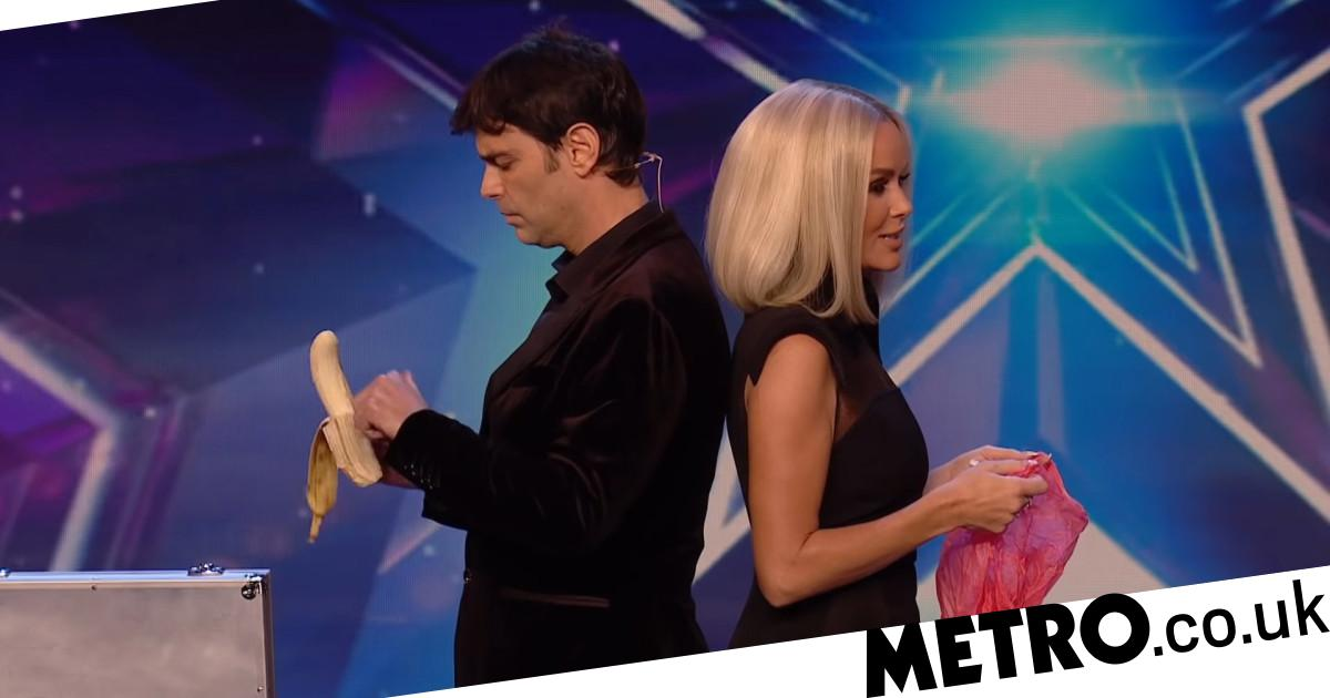 Britain's Got Talent star Lioz Shem Tov appeared on US and Australia spin-offs