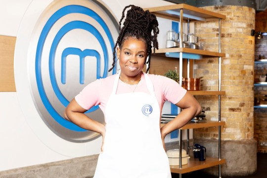 EMBARGOED TO 0001 MONDAY MAY 25 For use in UK, Ireland or Benelux countries only Undated BBC handout photo of actress Shyko Amos who will take part in the upcoming series of Celebrity MasterChef. PA Photo. Issue date: Monday May 25, 2020. Filmed before the current coronavirus crisis, the famous faces will put put through their culinary paces over five weeks to find out who has the cooking skills to take home the trophy. See PA story SHOWBIZ MasterChef. Photo credit should read: BBC/PA Wire NOTE TO EDITORS: Not for use more than 21 days after issue. You may use this picture without charge only for the purpose of publicising or reporting on current BBC programming, personnel or other BBC output or activity within 21 days of issue. Any use after that time MUST be cleared through BBC Picture Publicity. Please credit the image to the BBC and any named photographer or independent programme maker, as described in the caption.