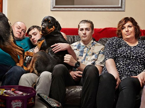 Gogglebox family the Malones were once tricked by Britain's Got Talent magician Sean Heydon