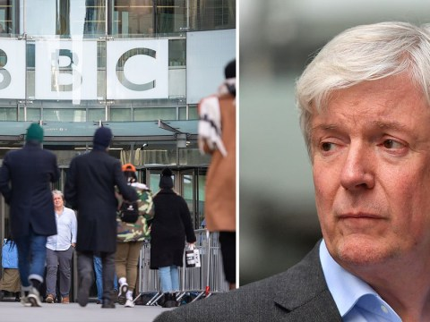 BBC 'preparing' to scrap free TV licences for over-75s from August