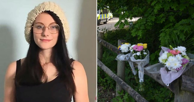 Body found in search confirmed to be Louise Smith