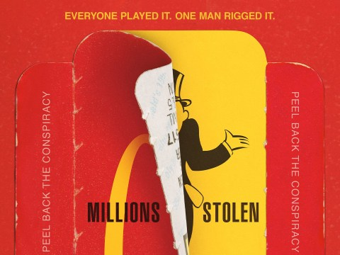 McMillions: The baffling true story of the McDonalds Monopoly fraudster who managed to scam $24million from the fast food empire