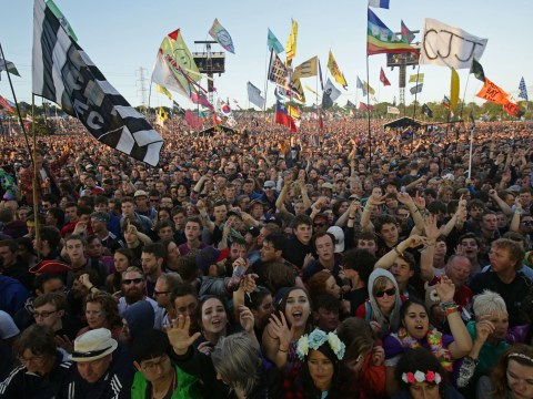 Glastonbury founder Michael Eavis warns the festival could face bankruptcy if not held in 2021: 'It would be curtains for us'