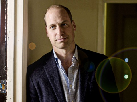 Prince William fears coronavirus will have 'lasting repercussions' on society's mental health for months