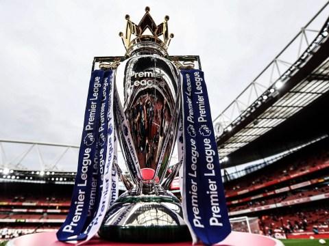 Premier League TV schedule: Fixtures on BBC, Sky, BT Sport and Amazon