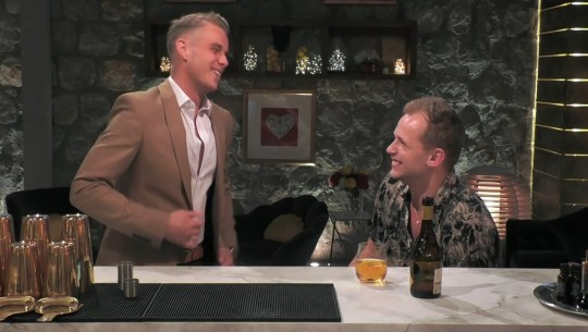 First Dates Hotel 28.05.20 (Image: Channel 4)