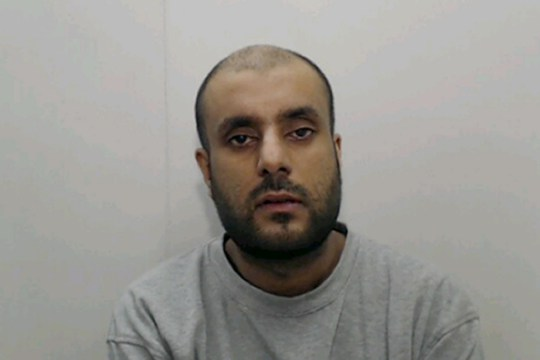 Greater Manchester Police undated handout photo of Aqeel Ahmed who has been jailed for four years at Manchester Crown Court after he mowed down a stranger at a petrol station and then attacked him with a crowbar. PA Photo. Issue date: Friday May 29, 2020. Ahmed, 24, targeted his victim after a confrontation in the car park of the premises in Cheetham Hill Road, Manchester. See PA story COURTS Crowbar. Photo credit should read: GMP/PA Wire NOTE TO EDITORS: This handout photo may only be used in for editorial reporting purposes for the contemporaneous illustration of events, things or the people in the image or facts mentioned in the caption. Reuse of the picture may require further permission from the copyright holder.