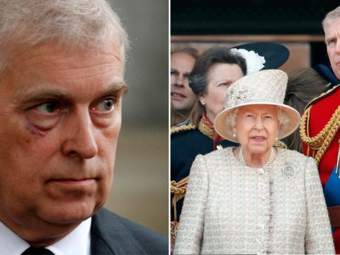 Prince Andrew 'to permanently retire from royal life' after Epstein scandal