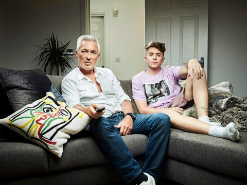 Roman Kemp says Celebrity Gogglebox short shorts brought out fans 'creepier' side