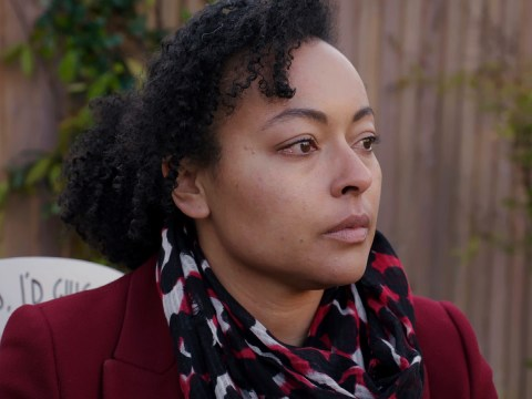 Holby City spoilers: The team say goodbye to Xavier and a reluctant hello to an old face