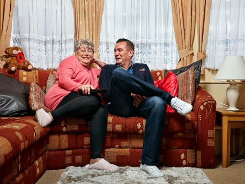 Gogglebox stars Jenny and Lee leave fans devastated as they share update in lockdown