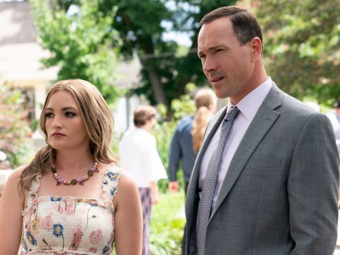 Sweet Magnolias' Chris Klein praises 'awesome' co-star Jamie Lynn Spears