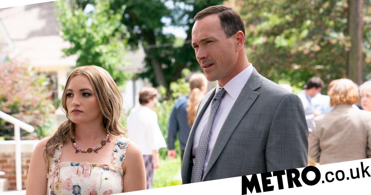 Sweet Magnolias' Chris Klein praises co-stars on Netflix ...