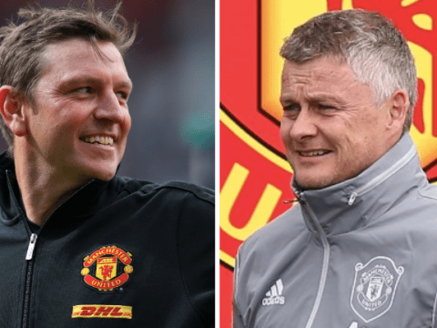 Lee Sharpe claims 'sensational' Jack Grealish 'has Manchester United written all over him'